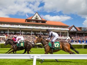 Free Sunday parking at Chester Racecourse this weekend