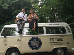 The Botanist Chester celebrates 10,000 live gigs
