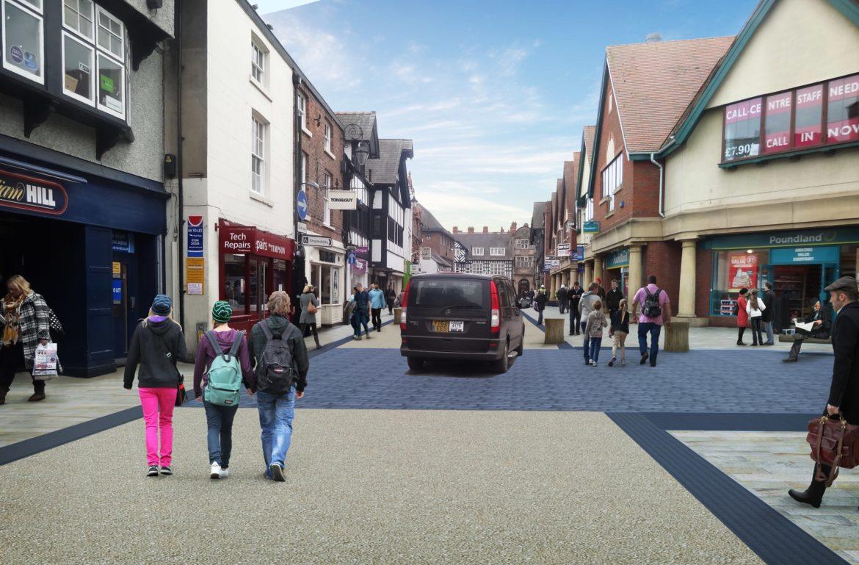Frodsham street