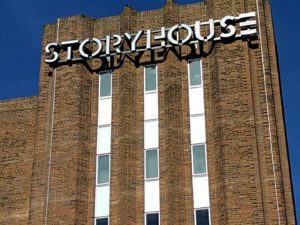 Storyhouse Announces Community Launch