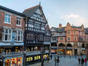 Cheshire recognised as 'true cultural destination'