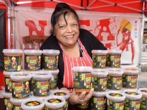 Spice up your life at Chester's first chilli festival