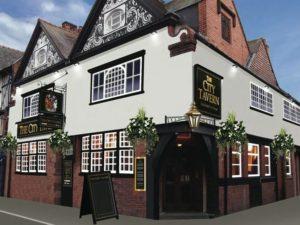 New City Tavern