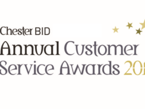 CH1ChesterBID Customer Service Awards launched for 2017