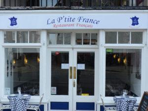 Love Local Series – La P'tite France!