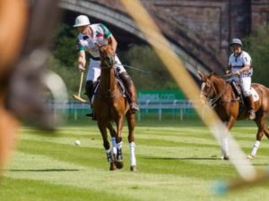 Chester Polo Club 2018 Tickets and Hospitality on Sale from Thursday 1 February