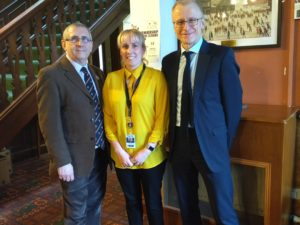 New licensing officer appointed within Chester city centre