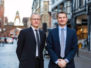 CH1ChesterBID Board makes two key leadership appointments