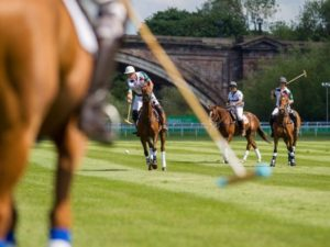 The Sport of Kings Returns to the Roodee on Friday 8 and Saturday 9 September