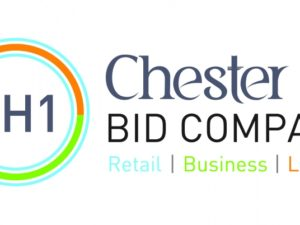 Ed Oliver appointed as Chairman of CH1ChesterBID