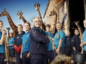 The Secret Life of the Zoo returns to Channel 4