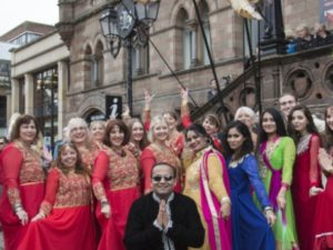Chester welcomes the festival of Diwali on Saturday 21 October