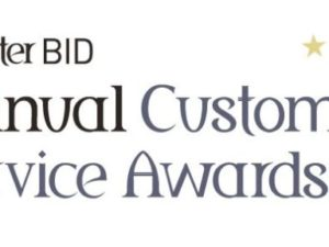 Winners revealed at 2018 CH1ChesterBID Customer Service Awards