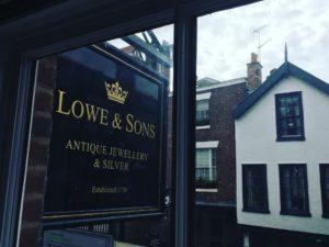 Lowe & Sons Reborn