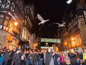 Chester's Christmas countdown celebration: Full details announced