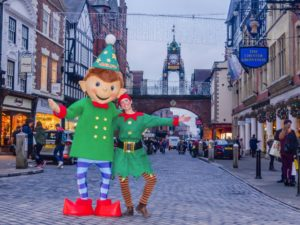Christmas in Chester unwrapped!