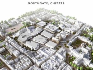 Chester Northgate development secures key anchors