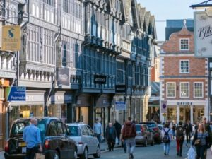 New digital platform to help visitors make the most of Chester