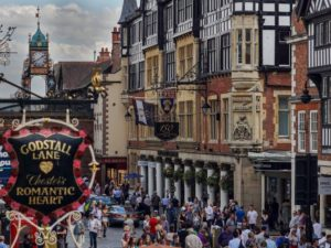 Chester 'Original City of Love'