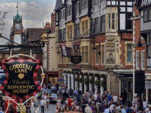 Chester 'Original City of Love'