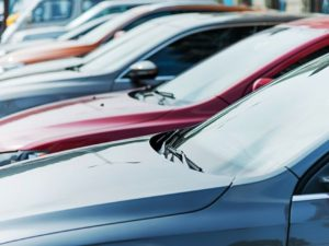 Have your say on the Parking Consultation