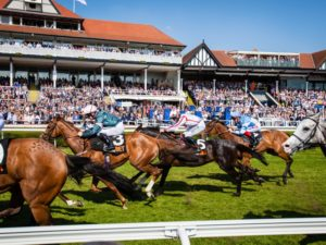 Chester Race Company, CH1ChesterBID and city groups unify to enhance race day experience in Chester