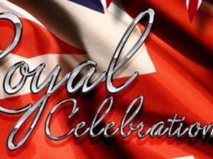 Royal celebration in Chester