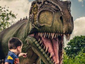 Dinosaurs! The Next Adventure