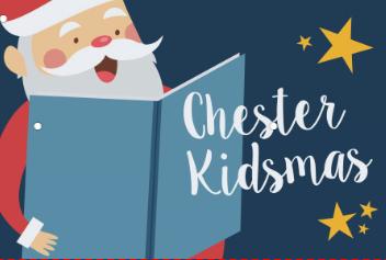 Chester KIDSmas