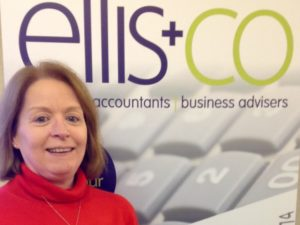 Ellis & Co welcomes new employee to its Chester office