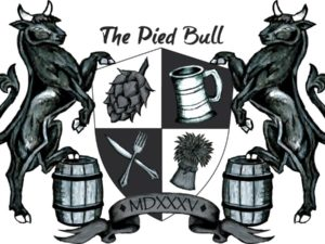 The Pied Bull: Tuesdays