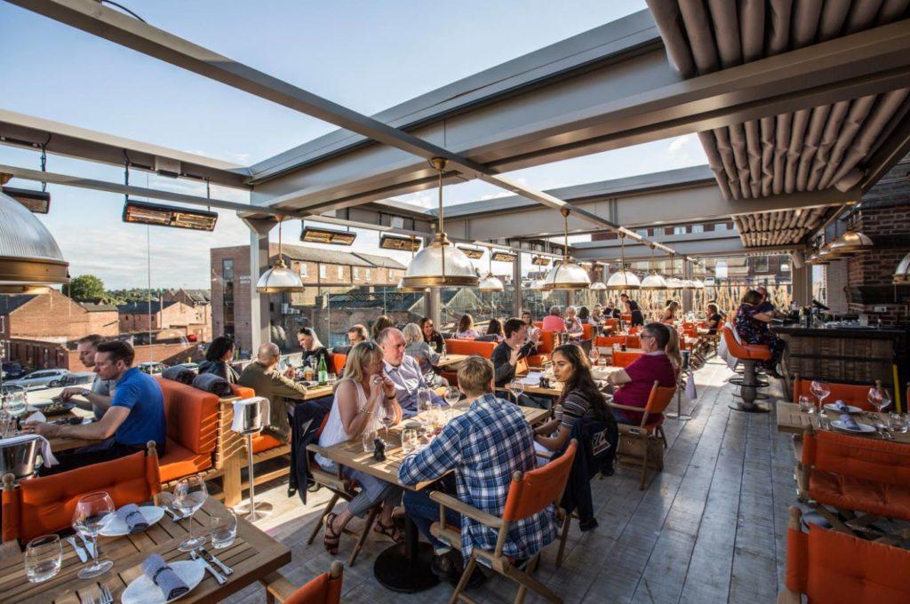 chester restaurant january deals 2019