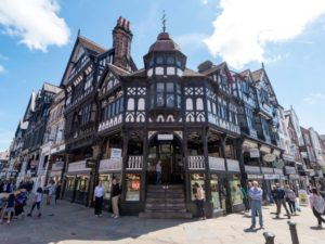 'Sparkle in Chester' to make city's jewellers shine this Valentine's Day