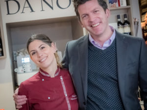 A taste of success –  Chester's newest Italian restaurant is earning rave reviews