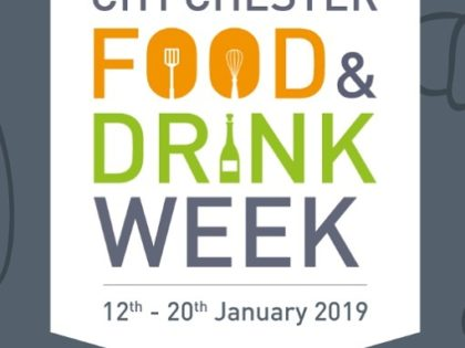 CH1 Chester Food & Drink Week