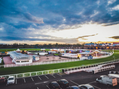 Free parking back for 2019 at Chester Racecourse