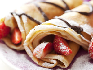Have a Flipping Brilliant Pancake Day in Chester