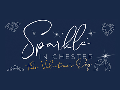 Sparkle in Chester