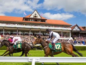 Sights are now firmly set on the 2019 Boodles May Festival