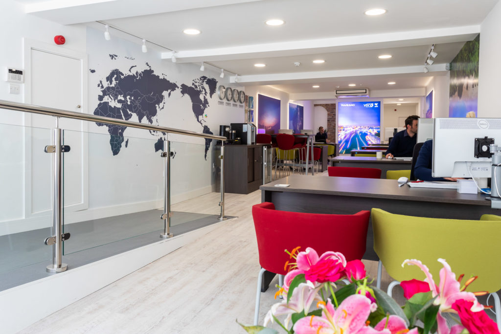 Travelbag Opens New Travel Agency In The Heart Of Chester
