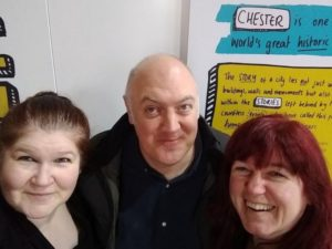 Children with a Chester postcode go free at city attraction for half term only