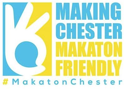 CH1ChesterBID calls for city centre businesses to help make Chester the first Makaton Friendly City