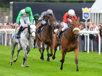 Summer Saturday provides a Dascombe Double at Chester Racecourse