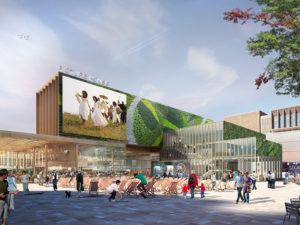 Northgate Development Update -Communication from CW&C 18th March 2020