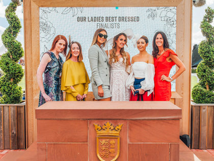 SportPesa Ladies Day takes the Reins at Chester Racecourse