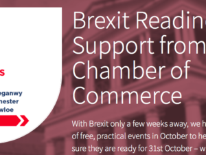 Local Chamber of Commerce Funds Free Businesses Brexit Bootcamps