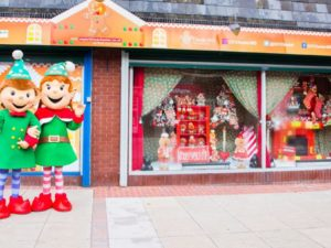 Gingerbread Village is icing on the cake for Chester's Christmas festivities