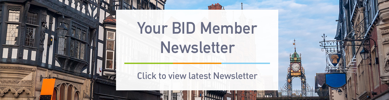 Your BID Member Newsletter