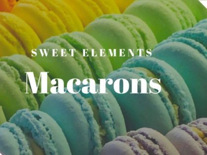 Sweet Elements Launch December Photo Competition