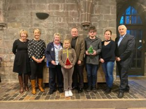 Cathedral Christmas Tree Festival Winners Announced
